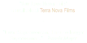 """Your Love Never Fails"" is available at Terra Nova Films. • ""I was Superwoman. I am no longer Superwoman.""—Brenda Moyer"